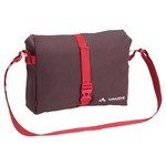 Sacoche guidon Vaude ShopAir Box - Vol. 5 l - Rouge