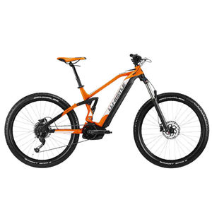 "VTT Electrique Whistle B-Rush All - 27,5""+ - Shimano 9V - 625W"
