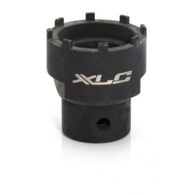 Lezyne 8-Point and ISIS Pédalier Outil