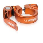 Collier de tige de selle XLC PC-L04 - Orange