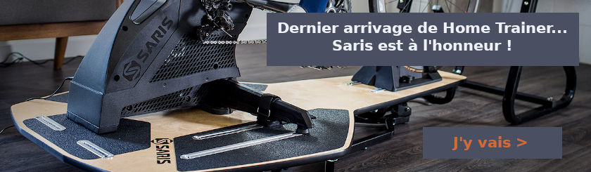 Derniers Home Trainers en Stock - XXcycle